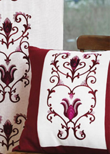 Elegant Art Embroidery Collection #204