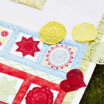 Embroidery Card #255