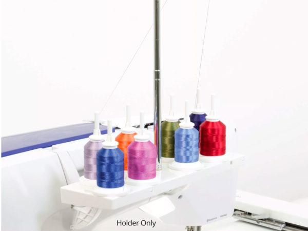 Eight Spool Thread Rack Holders