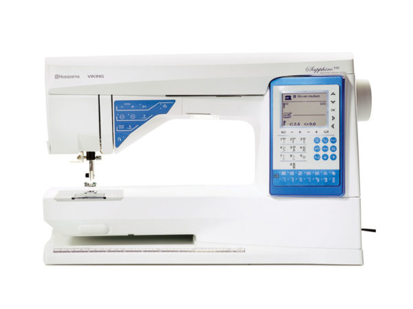 Sapphire 930 Sewing Machine