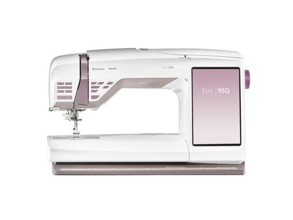 Epic 95Q Sewing Machine